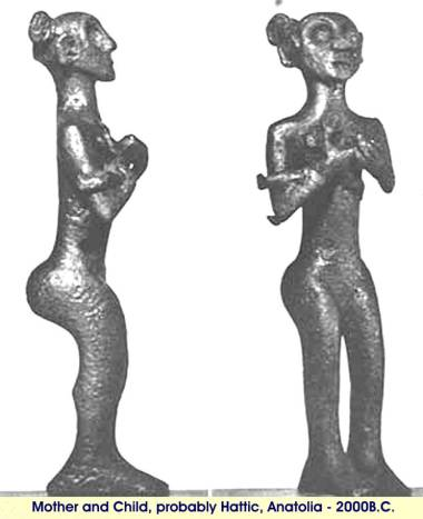 Anatolia Hatti Phrygia Urartu Hurri Mitanni The