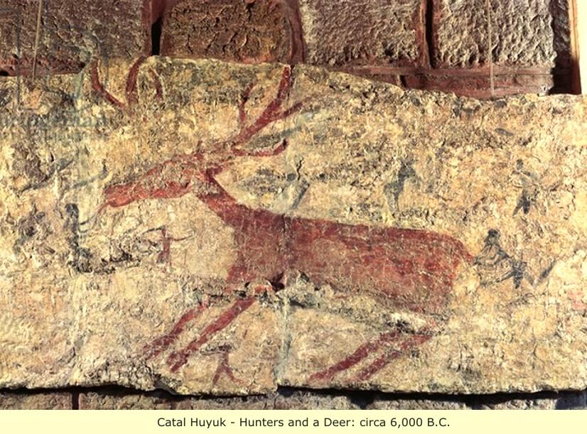 who discovered catal huyuk