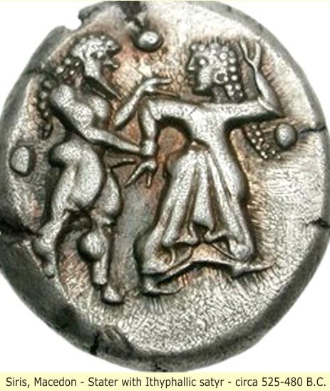 Here S The Oldest Coin In The World Blakkpepper Com