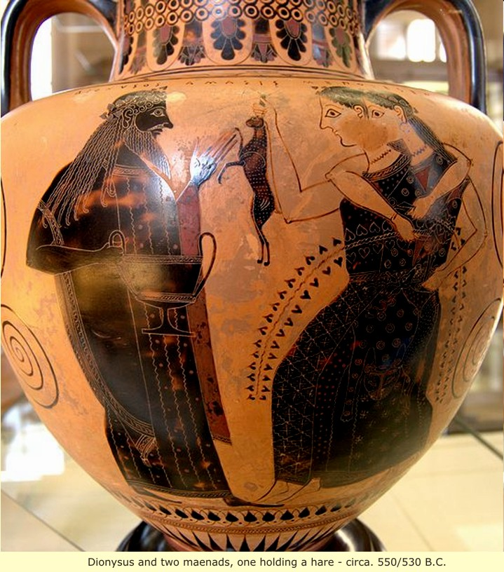 Image result for greek gods pottery