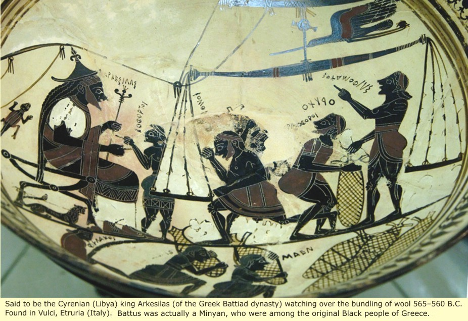 ancient greece the pelasgian s and the minoan s