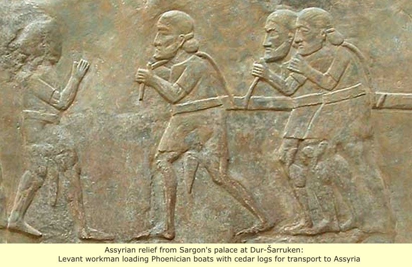 Canaanite People | www.pixshark.com - Images Galleries ...