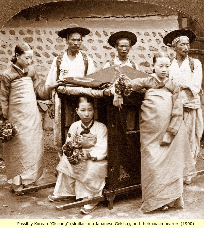 a history of the early korean settlements Philippine history early history -the  chinese trade and labor were of great importance in the early  opening new settlements.