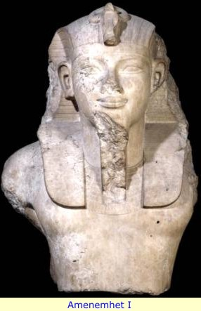 The living Descendants of the Ancient Egyptians - History Forum