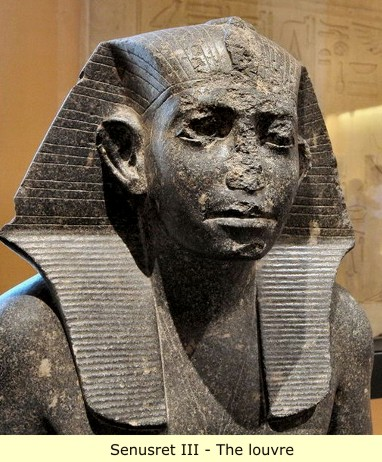 The living Descendants of the Ancient Egyptians/Legacy