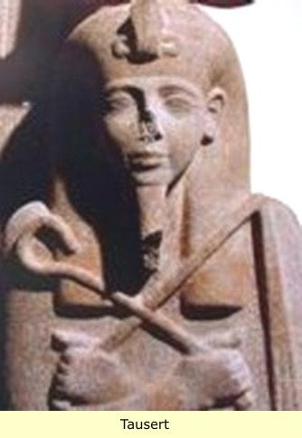 The living Descendants of the Ancient Egyptians - History