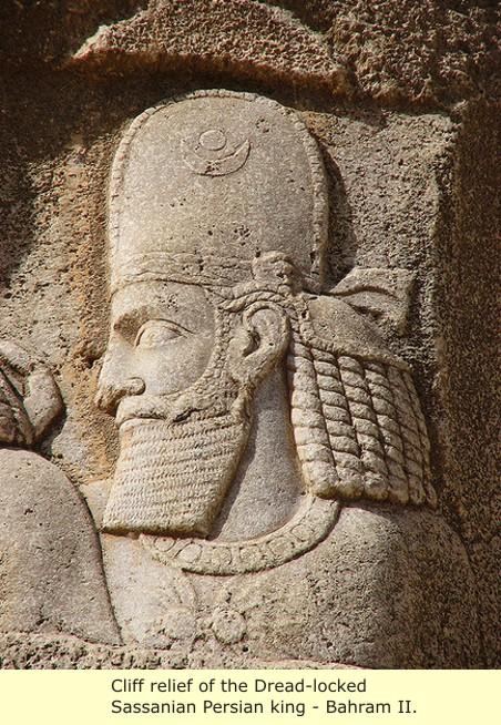 Elam The Parthian S And Black Sassanian S