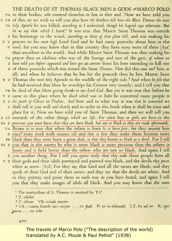 Ibn battuta marco polo essay