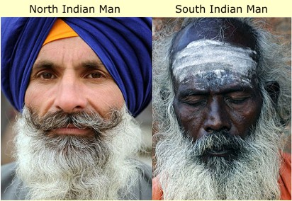 What is the most advanced ethnic group in india?