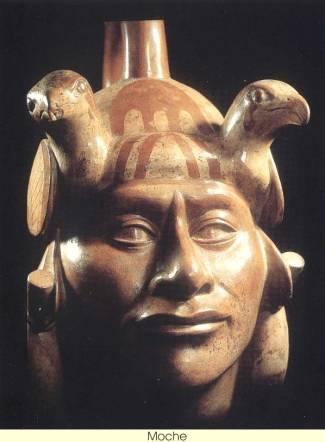Moche of Feru