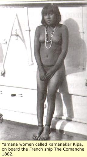 Naked Eskimo Women Pics 80