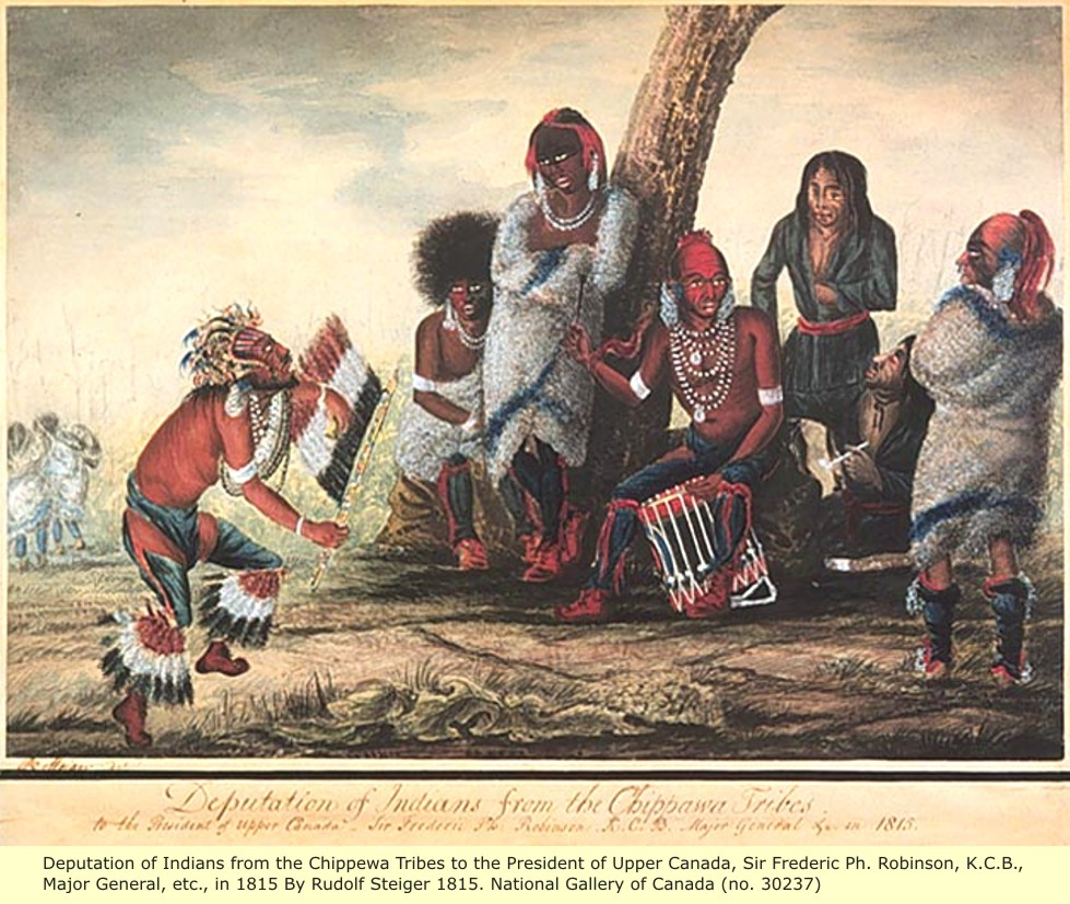 an analysis of the ojibwa an american indian ethnic group Amer ind 100 — introduction to american indian  to comparative us ethnic and american indian  analysis of selected minority groups and their poverty statuses.