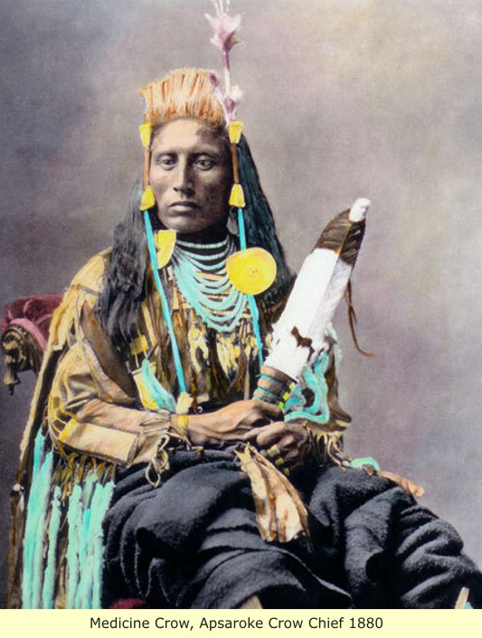 How the Cherokee Indians became White and mulatto