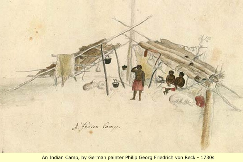 summary indian camp