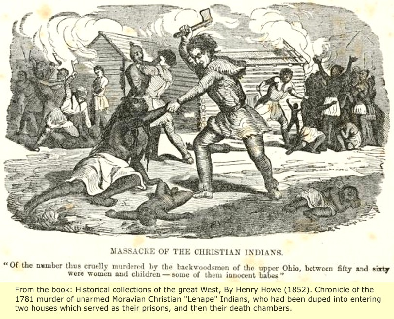Mississippians and other ancient black americans the black lenapedelaware tribes of indians publicscrutiny Image collections