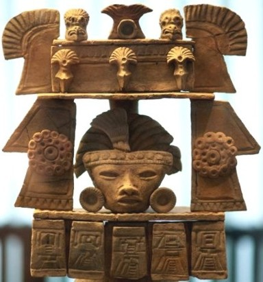 Ancient Americas cultural and Racial Affinities with Africa