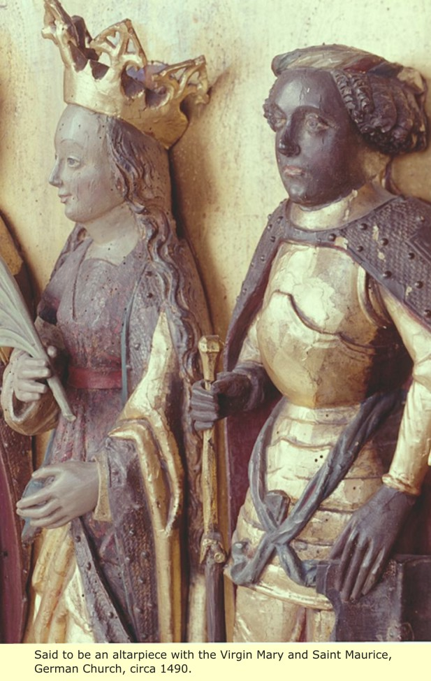 black single men in saint maurice 1300 men journal -isms news who was the who was the first black saint though, the black saint maurice became the subject of a masterpiece of western art.