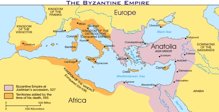 roman empire and justinian dynasty Byzantine empire: history and geography of the byzantine empire, the eastern half of the roman in 224 the ancient persian empire had passed into the hands of a new dynasty, the sāsānians, whose justinian is but one example of the civilizing magic that constantinople often worked upon the heirs.