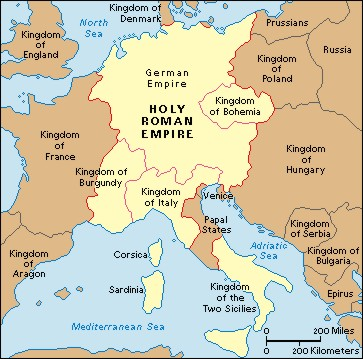 Ancient Byzantine Empire