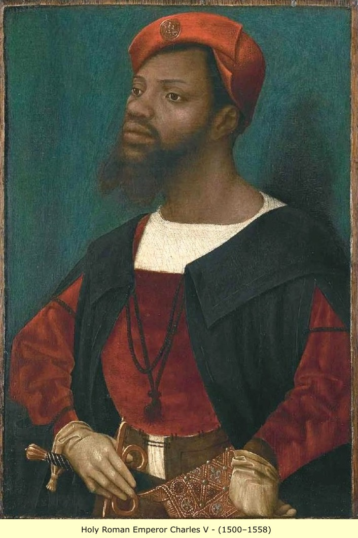 charles v The emperor charles v as a child was a defining painting in the career of jan  van beers, an artist from the flemish town of lier who had emigrated to paris.