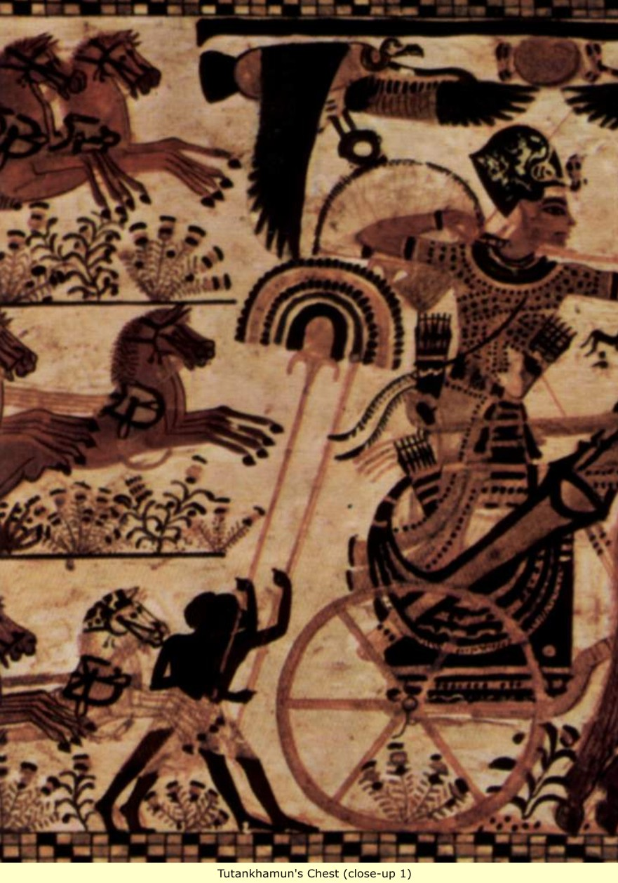 Ancient egyptian furniture - Photos Of Ancient Egyptian Furniture