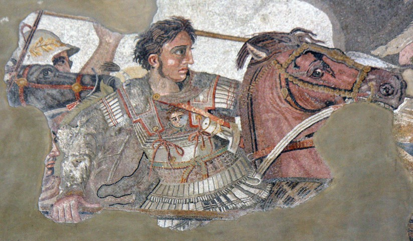 persians macedonians and the romans were 21 the defeat of the persian empire 22 the army of alexander the great before   alexander was the son of king philip ii of macedon and of epirus  laying  cultural foundations on which the roman empire later built and.