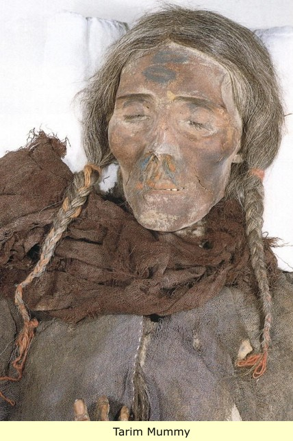 The Truth About Egyptian Mummies