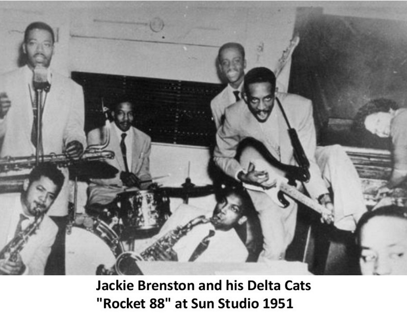The History Of Rock N Roll Formerly Rhythm And Blues