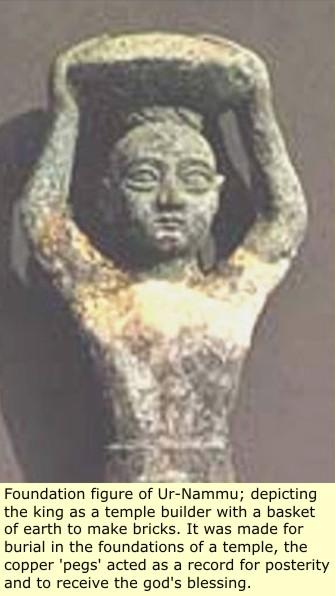 Ziggurat: Ancient Man and His First Civilizations