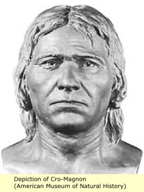 Cro-Magnon and Homo-sapien - Ancient Man and His First Civilizations